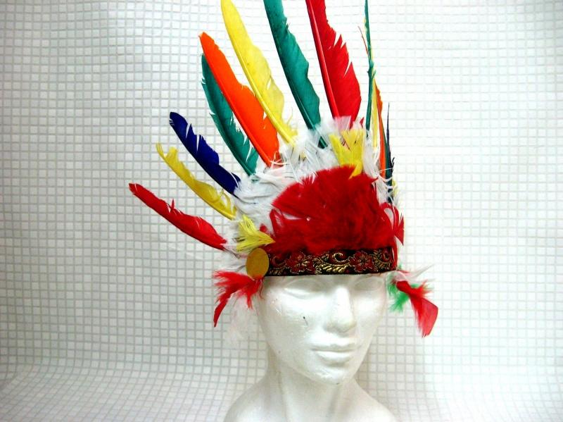 Шляпа Вождя