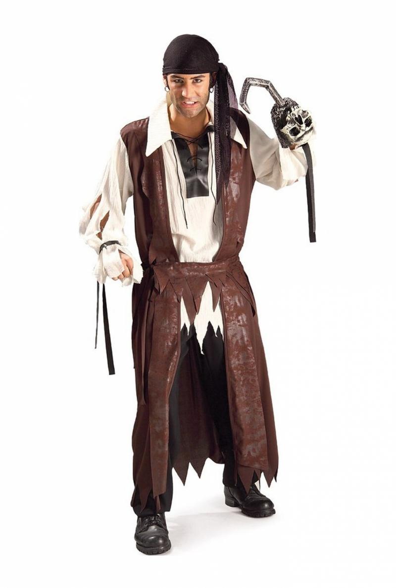 Пират карибский