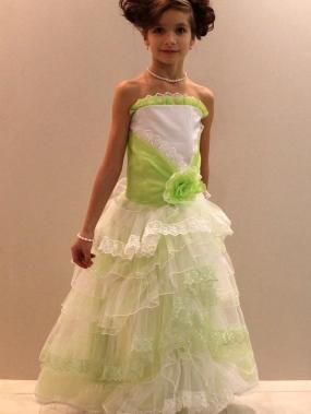 Платье Фэнси