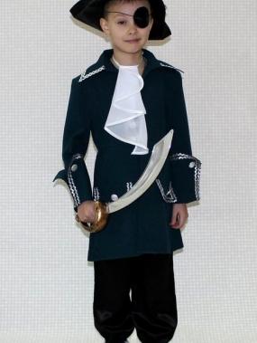 Пират Флинт