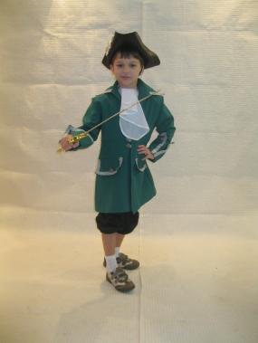 Пират (Принц)