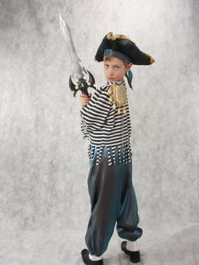 Пират (Кот Базилио)