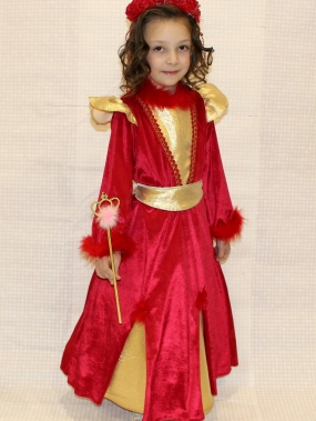Королева Роза