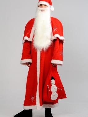 Дед Мороз №337