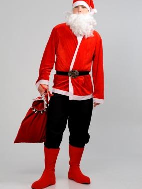 Санта Клаус №3