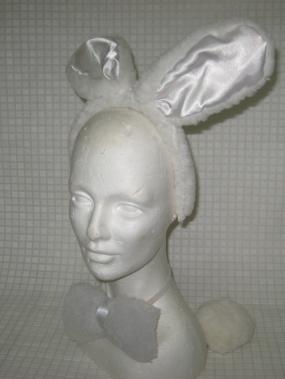Обруч заяц
