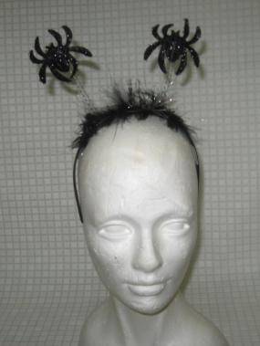 Обруч пауки