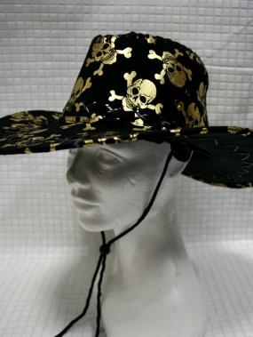 Шляпа бандита