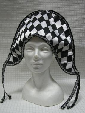 Шляпа клоуна