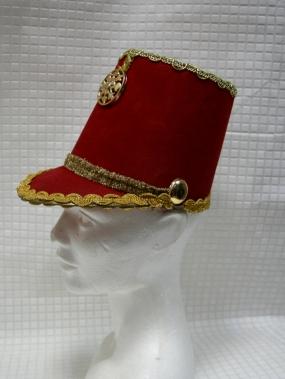 Гусарская шляпа